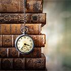 Tidslinie i clairvoyance konsultation på Amagertorv 14